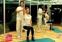 Egzersiz-Hareketler