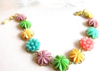 My Etsy Bracelets / by Mona Abraham (4Everinstyle)