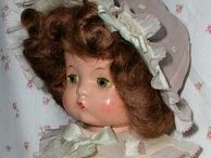 Doll Lovers! / Dolls of every kind!  Old-Fashioned and more!