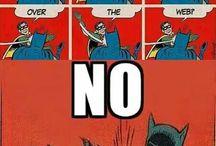 Bhitov - Nerd Humor - Comics
