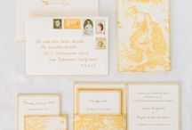 You're Invited! / Unique invitations that make you want to celebrate!