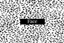 Makeup Must Haves    Face / my favorite makeup products and looks for the face / by Amanda    Marry Mint