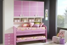 Kids fashion and decor / by Nicole Hector