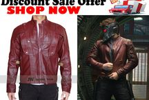 Getmyleather Online Store / We are offering leather Jackets for All leathers Fans. The Most famous Getmyleather online Store made jackets replica of all Hollywood Celebrity in 100% Real Leather.  + Free Shipping + Free Gifts Shop Now! / by Hannah Jones