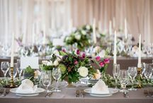 Tabletops by Blush Floral Design