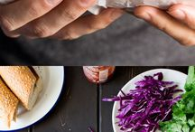 Muncha Buncha Lunch! / by Molly Gannaway