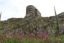 The Odeon World War II Bunkers