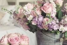 # Shabby chic / Tenderness...romanticism...elegance...