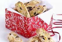 Biscuits / Diy
