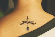 Ink / by Vikki Harlan