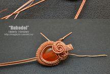 wire wrap ideas