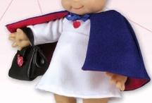 Nursing Dolls / by Cindy Switzer
