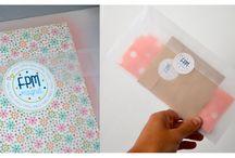Enveloppes originales pour mon faire-part ! / Nouveau service chez fairepartmagnet.com (FPM Magnet) nous proposons la gestion de vos envois. Vous choisissez les enveloppes le design du stickers et on s'occupe de tout !