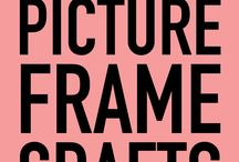 frame  creation