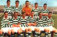 Great Celtic Team Groups of Our Time / Photogenic Celtic team groups