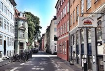 Wonderful Copenhagen / Copenhagen, København
