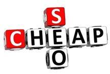 """Dịch vụ SEO Web giá rẻ và nỗi sợ """"tiền mất tật mang"""""""