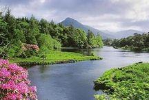 Irish scenery