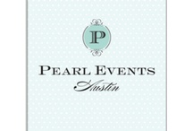 Pearl Events / by Becky Levin Navarro