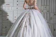 Rochie De Mireasă Stil Prințesă