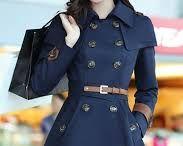 abrigos- chaquetas