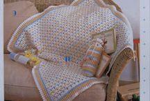 Szydełkowe kocyki, narzuty / crochet blankets, szydełkowe kocyki, narzuty