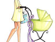 fashion mothers