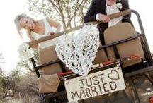 Safari Weddings / Some of the best Safari Weddings in Africa.#wedding #safari #Africa #southafrica #honeymoon #africawedding