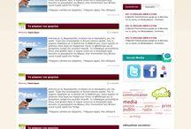 Website Mockup Designs