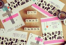 DIY Cartas