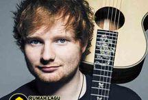 Profil, Biodata, dan Data Lengkap Ed Sheeran