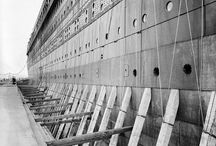 Titanic / by Rick Lagasse