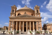 Malta - Birth Place of My Parents - Resting Place of My Ancestors