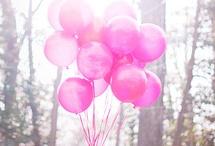 Pink frosting / by Rola Luna