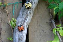 Outdoor crafts / Outdoor