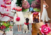 Weddings / by Camille Vergara Vivas