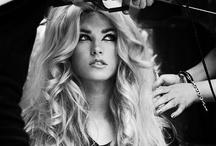 Gotta Have Hair  / by Stefani Johnson Sume