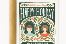 the most wonderful time of the year / by Melanie Little