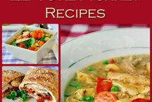 Recipes - Turkey Leftovers, Day After Thanksgiving / Recipes for your thanksgiving leftovers from turkey to stuffing to casseroles.