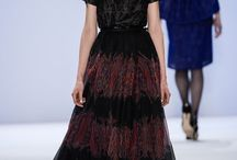 Things I Love From Fall 2013 Fashion Week