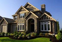 Dream House!!! / by Stacie Lee