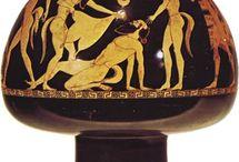 Ancient Greek Pottery  hellenic-art.com / Ancient Greek Pottery from Hellenic-Art Learn More at http://www.hellenic-art.com/