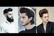 hairstyle men's 2015 ✂✂