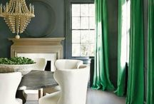 House Inspirations - Color