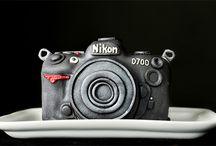 Business - Wish List & Everything Nikon / by Cassandra Rush