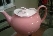Teapots!!!