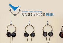 Future Dimensions Media