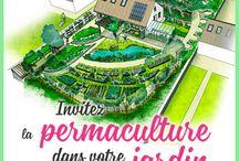 Permaculture etc.