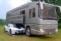 Auto rulote - Motor home