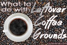 COFFEEhouse love / by Hey Donna